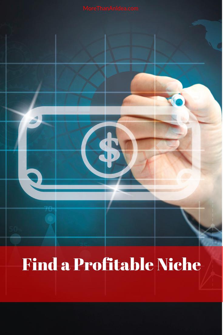 There's an old saying that there's nothing new under the sun and, unfortunately, this is true. Many new businesses search endlessly for that one profitable niche that nobody has found yet, and this is time wasted. You need to find a profitable niche, but you don't need to reinvent the wheel. Here's how you find a good niche that will bring you success in business.